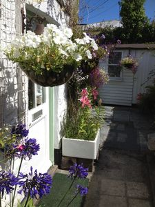 Photo for Cornish Cottage in Medieval town, Penryn. Close to Falmouth beaches