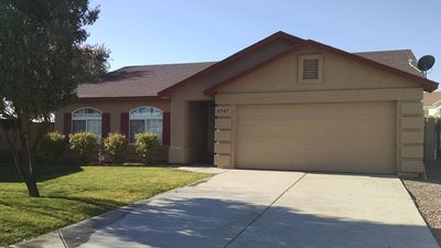 Beautiful home in the San Tan Valley close to LINKS golf course