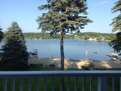 Photo for Spacious & Beautiful Year Round Lakefront Home for Rent ( sleeps 15)