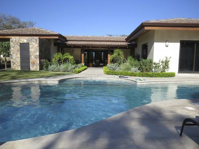 Photo for New Luxury Home in Hacienda Pinilla with private pool