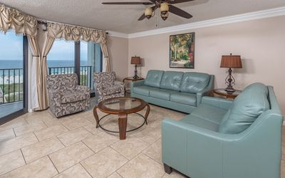 Photo for Reserved Parking Space! 3 Bedroom Condo on the Beach at Phoenix 6