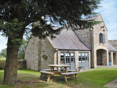 Photo for 1BR Cottage Vacation Rental in Morpeth, Northumberland