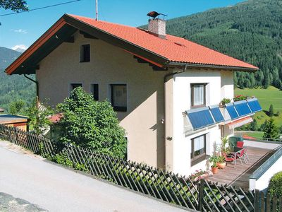 Photo for Apartment Wohnung Alpenrose  in Trins, Tyrol:Achensee/ Stubaital - 4 persons, 2 bedrooms