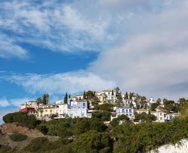 Photo for 5BR Townhome Vacation Rental in Benahavis