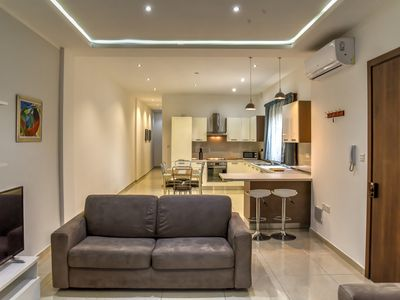 Photo for Savoy heights Gzira 3 bedroom apartment