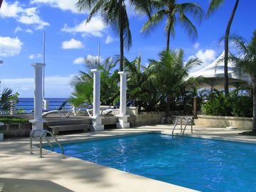 Welchman Hall, St. Thomas, Barbados