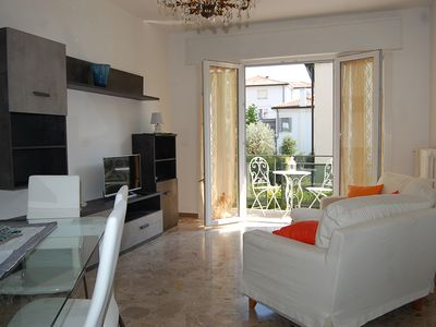 Photo for LAURA APARTMENT 15M. TO VENICE 4 GUESTS