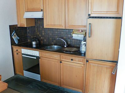 Photo for Apartment Utoring Plaz 083 in Bivio - 2 persons, 1 bedrooms