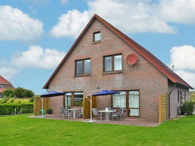 Photo for Holiday flats Wattkieker, Neßmersiel  in Ostfriesland - 4 persons, 2 bedrooms