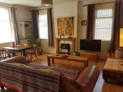 Photo for Apartment Vacation Rental in Liverpool,