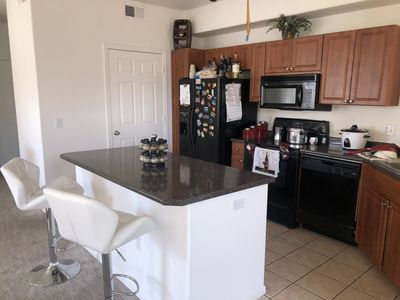 Photo for WOW..Centrally Located Near Biltmore One Bedroom Condo