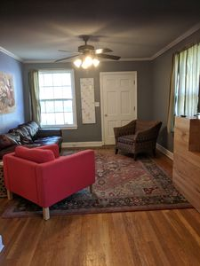 Photo for Stylish East Nashville Apartment minutes from 5 Points
