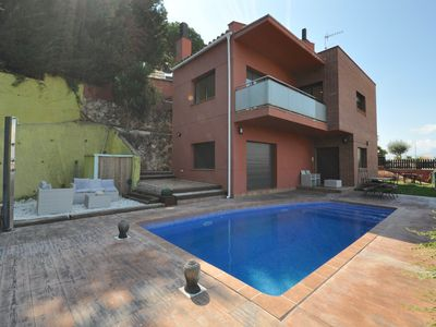 Photo for Club Villamar - Modern villa with private pool, located in a privileged location, a perfect elect...