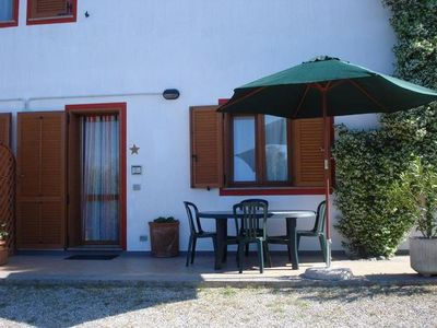 Photo for Holiday apartment Capoliveri for 2 - 4 persons with 1 bedroom - Holiday apartment in a villa