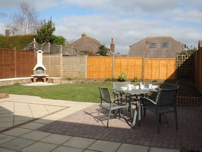 Photo for Perfectly Located Property with Enclosed Garden and Off Street Parking