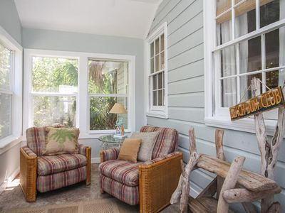 Photo for Perfect family Hideaway on the North End of Tybee, within Walking Distance to the Lighthouse