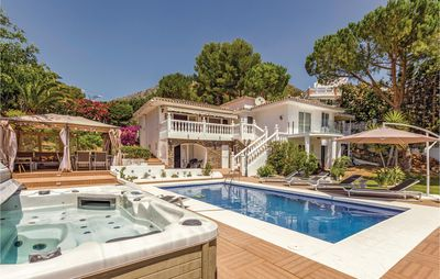 Photo for 4 bedroom accommodation in Benalmadena Costa