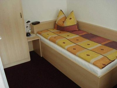 Photo for Single Room - Restaurant and Hotel Bierstübl