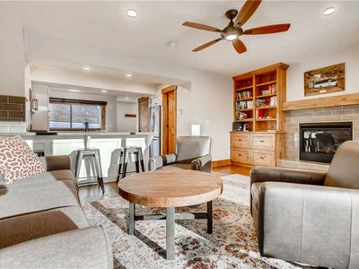 Photo for Racquet Club #122: 3 BR / 3.25 BA townhome in Park City, Sleeps 5