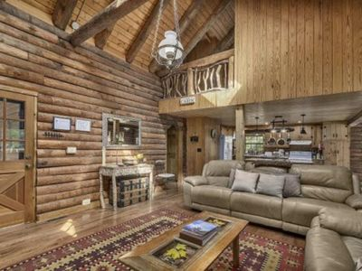 Photo for Creek Song - Premium Resort Vacation Home