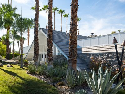 Photo for Your Mid-Century Oasis in Palm Springs Awaits!
