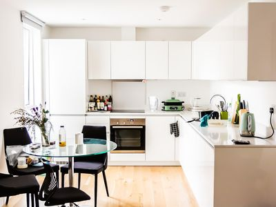 Photo for Beautiful super clean 2 bedroom apartment