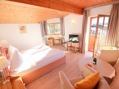 Photo for Double room superior - Hotel Sonnenhof Bed & Breakfast