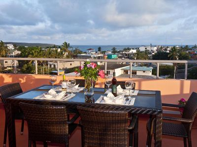 Photo for Torre Mar Galapagos Ocean View 8 bedroom Property