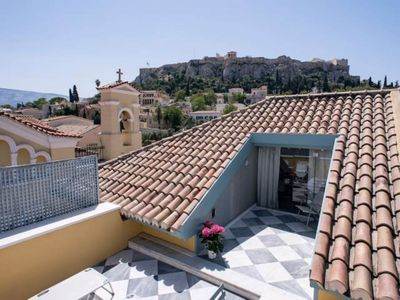 Photo for Roman Mansion I welcomes you to Athens