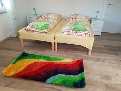 Photo for Holiday apartment Casa Verde