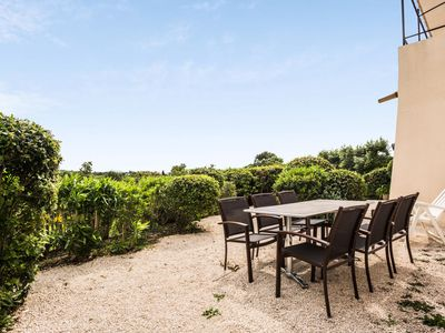 Photo for 2BR Apartment Vacation Rental in GRIMAUD