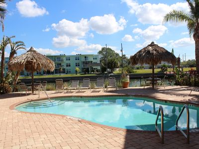 Photo for Pelicans, Dolphins and Beautiful Views. At this Great Gulf of Mexico Resort!