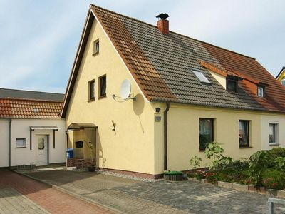 Photo for Semi-detached house, Barth  in Fischland, Darß und Zingst - 3 persons, 1 bedroom