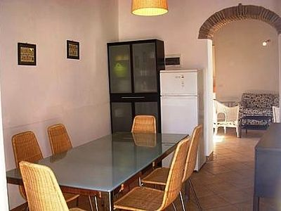 Photo for Centrally located in a harbour town - Apartment Piazzetta
