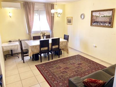 Photo for Cozy Apartment In Givat Shaul,Jerusalem