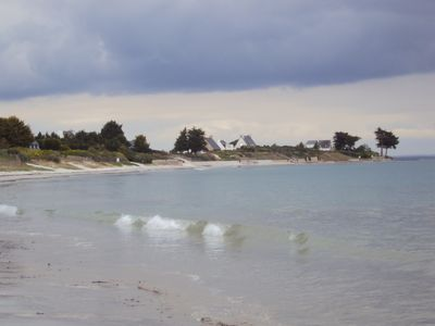 Photo for Apartment sea view / Loctudy - South Finistère - Any Comfort