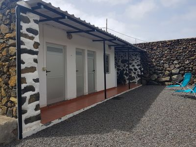 Photo for BEAUTIFUL COASTAL HOUSE ON A LOVELY ORGANIC FARM IN SUNNY FRONTERA VALLEY