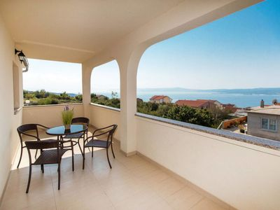 Photo for Apartment Nikol (CKV122) in Crikvenica - 4 persons, 1 bedrooms