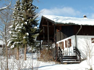 Photo for 3BR Apartment Vacation Rental in Regen