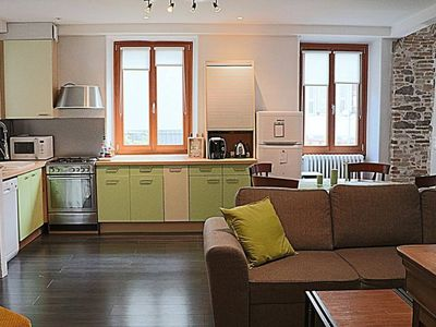 Photo for CHARMING APARTMENT IN THE CENTER OF CHAMBERY