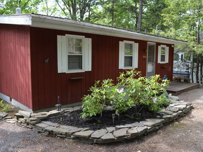 Photo for Lake Wallenpaupack! A Family Friendly Home just steps from the lake.