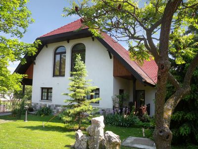 Photo for 1BR Apartment Vacation Rental in Balatonsz����rszó, Balaton