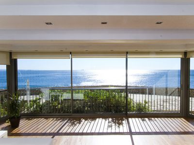 Photo for FALCONERA Apartment with Awesome Sea View.