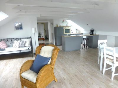 Photo for 1BR Apartment Vacation Rental in Landsberg am Lech