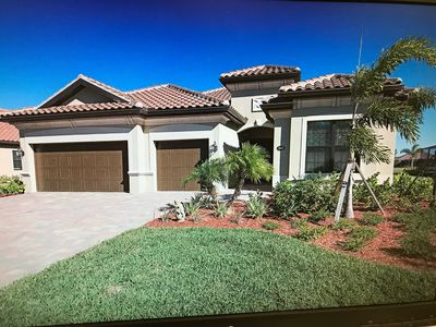 Photo for Fiddler's Creek Beauty - New, built in 2017. 3BR plus den, 3BA, and pool.