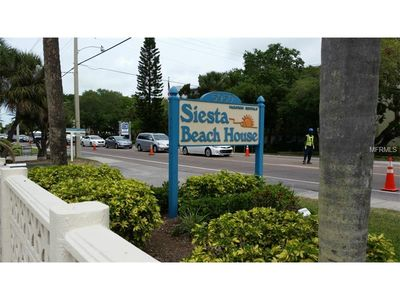 Siesta Beach House! Your Vacation Idyll!