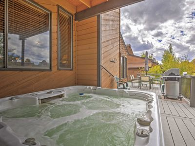 Photo for Fraser House w/Hot Tub - Minutes from Winter Park!
