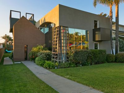 Photo for Modern Home with Breathtaking Views; Guest House Included.