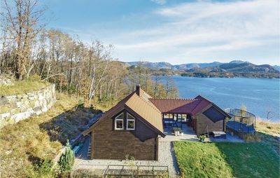 Photo for 6 bedroom accommodation in Sandnes