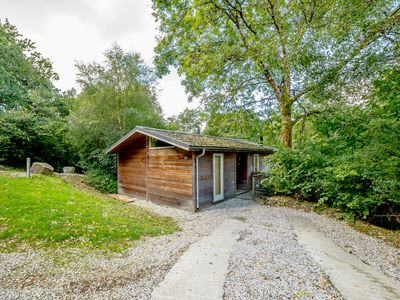Photo for 4 STONERUSH VALLEY, romantic, with hot tub in Lanreath, Ref 991423